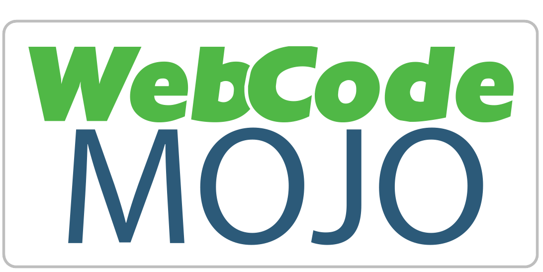 WebCode MOJO